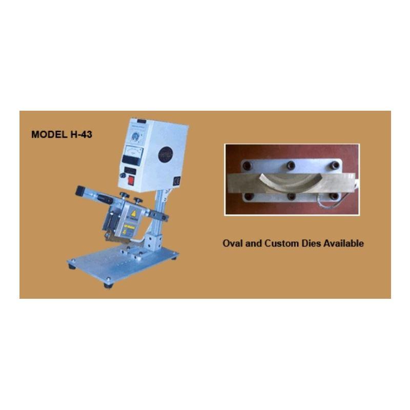 H-43 Manual Hot Cutter