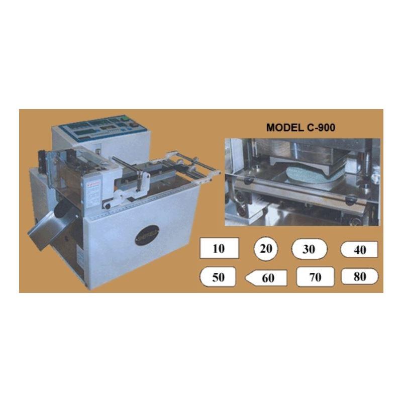 C-900 Automatic Cutting Machine