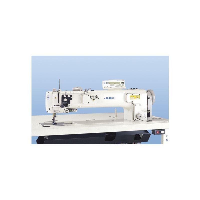 LU-2266N-7 (2-needle) Long-arm, Unison-feed, Locks
