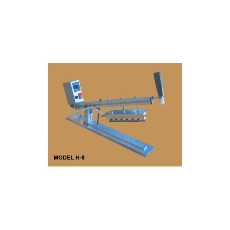 SHEFFIELD H-8 Manual Hot Knife with 8 inch Blade C