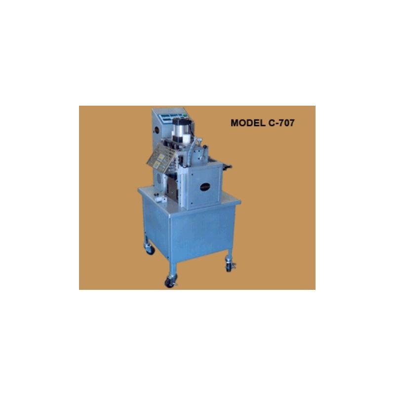 C-707 Strip Cutter Machine