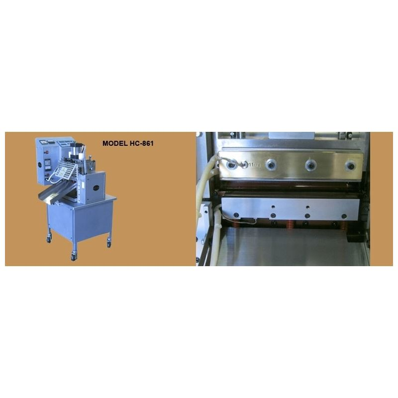 HC-861 Strip Cutter Machine