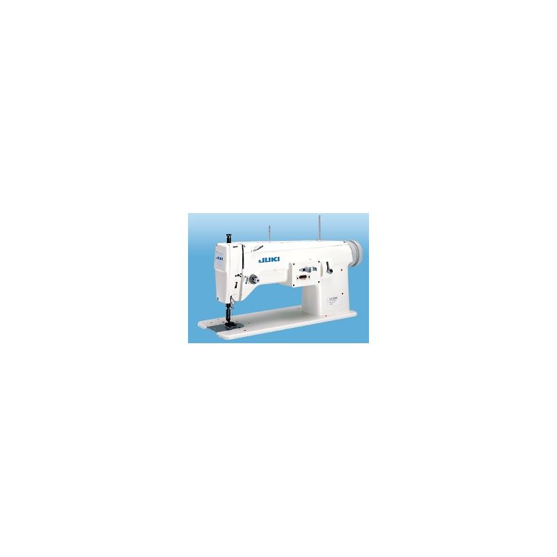 LZ-391N 1-needle, Lockstitch, Zigzag Stitching Mac
