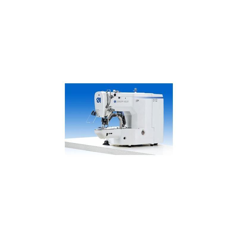 512-211 Lock-Stitch Bar Tacker Sewing Machine