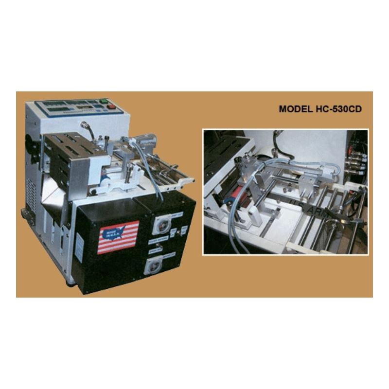 HC-530CD Hot  Cold Automatic Strip Cutting Machine