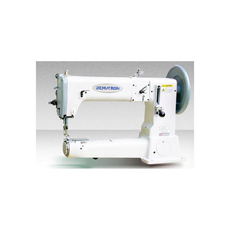 Heavy Duty Cylinder Arm Walking Foot Sewing Machin