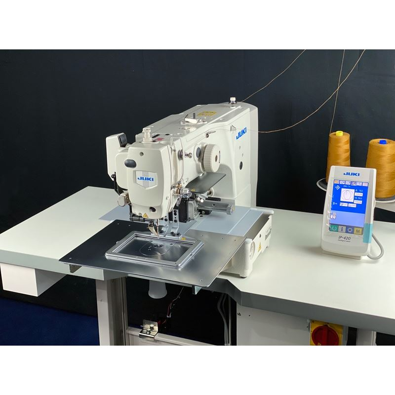 AMS-210EN-1306  Programmable Pattern Sewing Machin