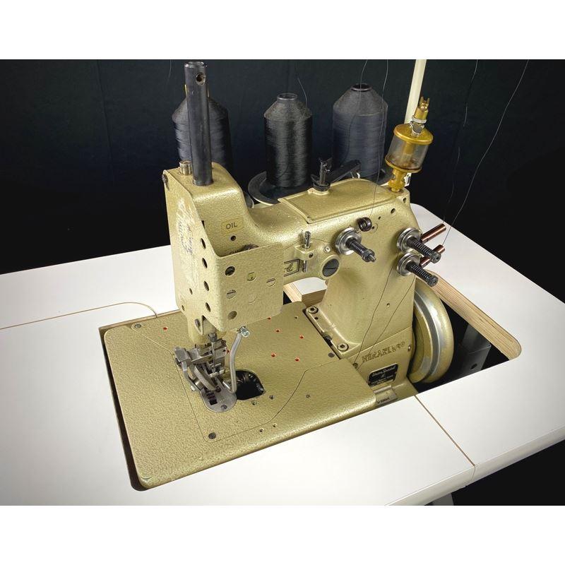 CARPET-BINDING-MACHINE