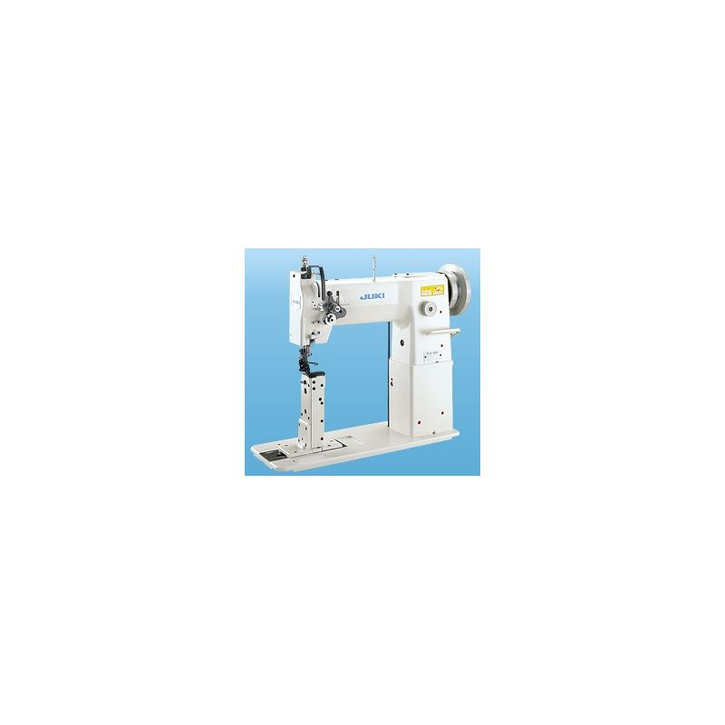 PLH-982 (2-needle) Post-bed, Bottom-feed