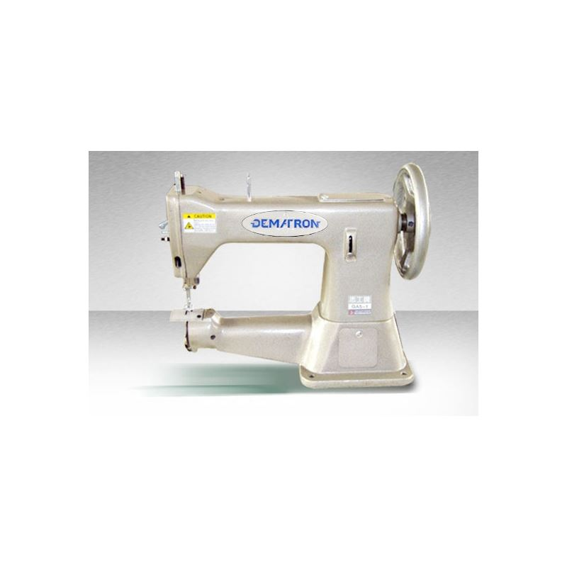 Heavy Duty Cylinder Bed Industrial Sewing Machine