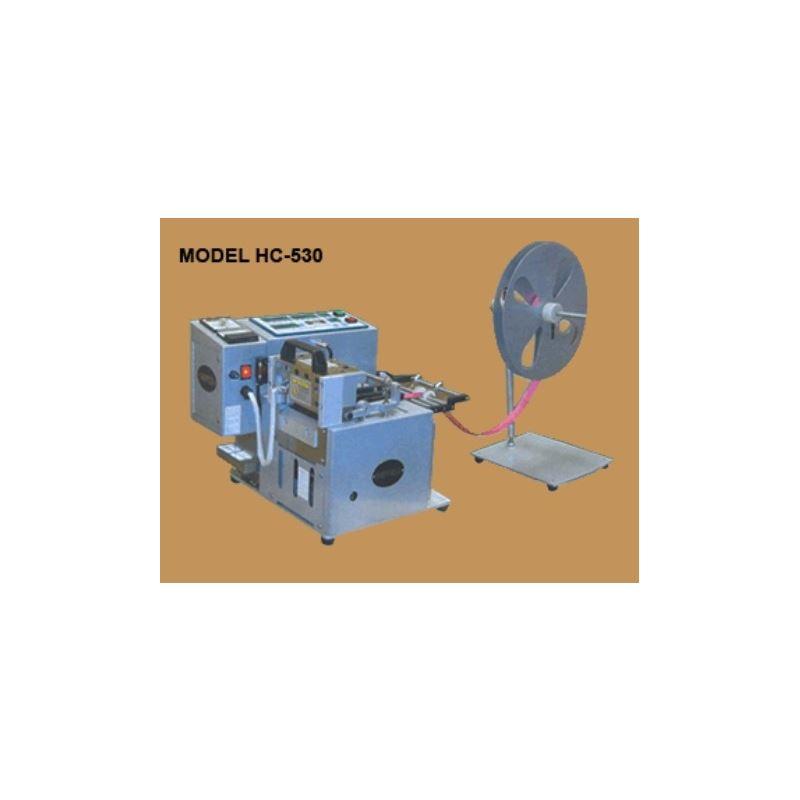 HC-810 Strip Cutter Machine