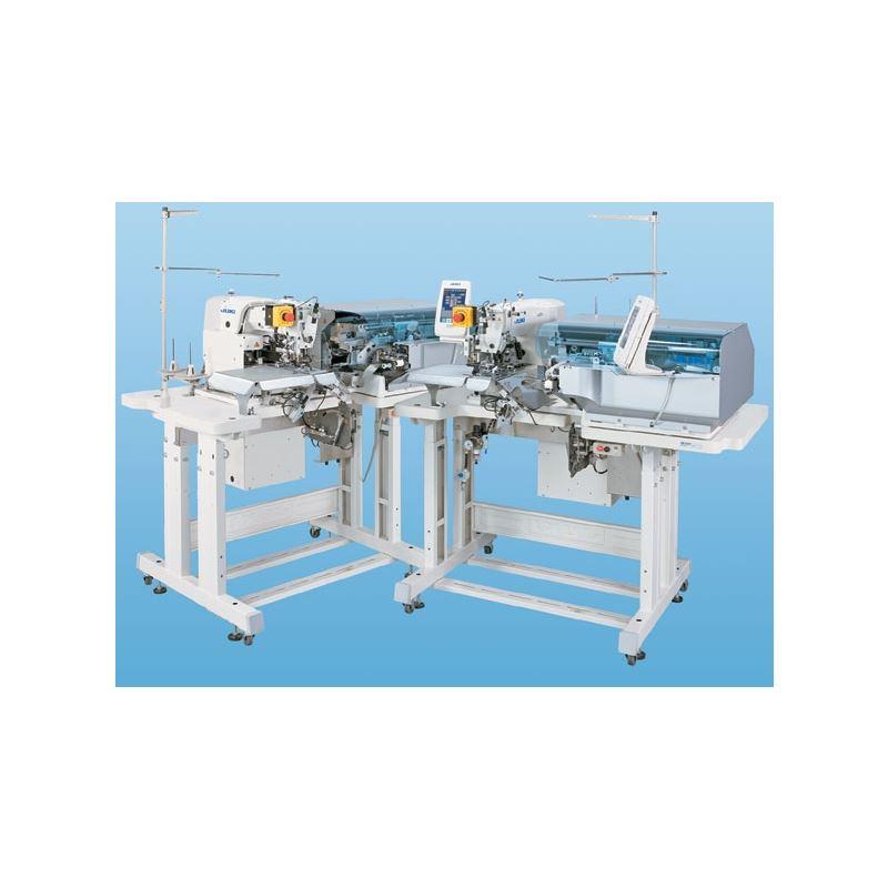 AB-1351 Automatic Belt Loop Sewing Machine | Belt
