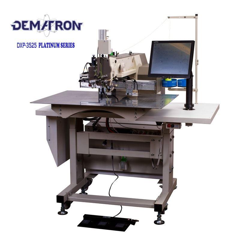 DXP-3525