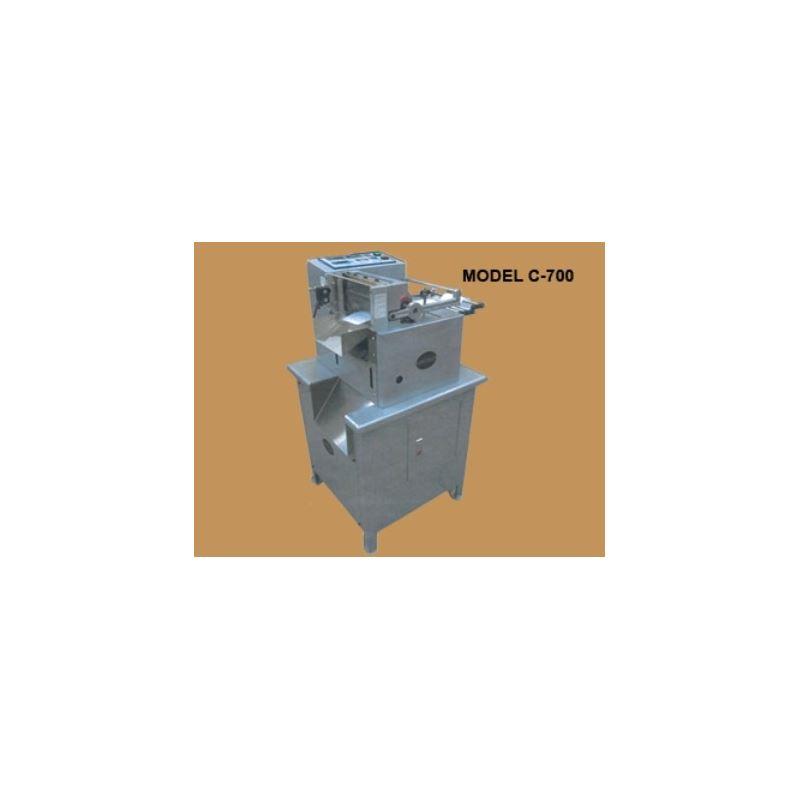 C-700 Strip Cutter Machine