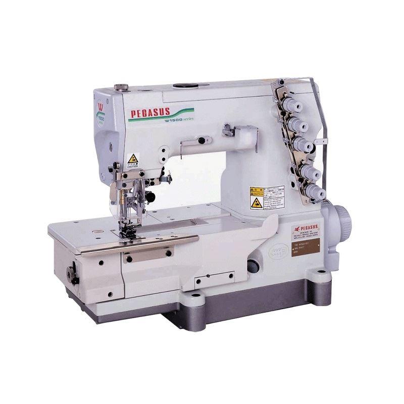 W1500N COVERSTITCH SEWING MACHINE