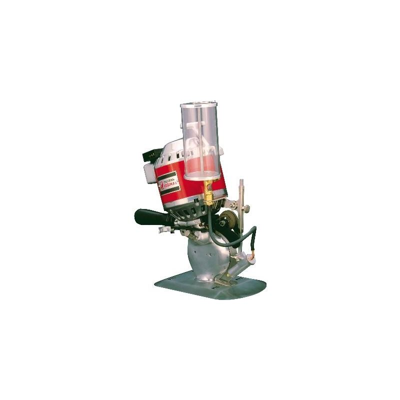 Cardinal Plastic Master / Plastic Slitting Machine
