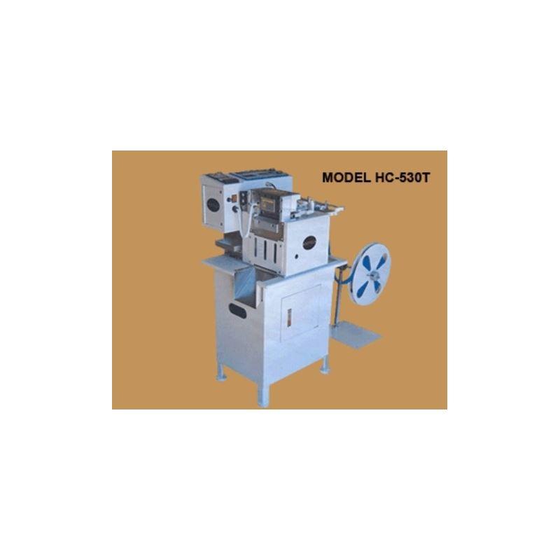 HC-530T Strip Cutter Machine