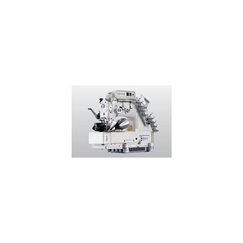 JK-8008VC Chain Stitch Sewing Machine