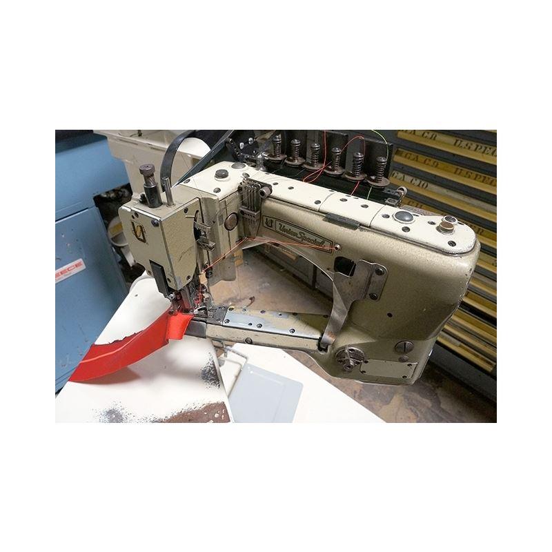 36200 Flat Seamer Machine Flat Seam / INDUSTRIAL S