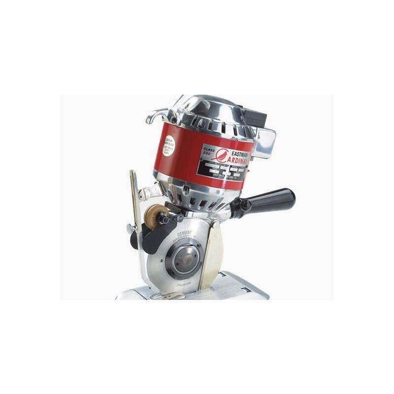 Cardinal 548-52H Round Knife Cutting Machine 5 1/4