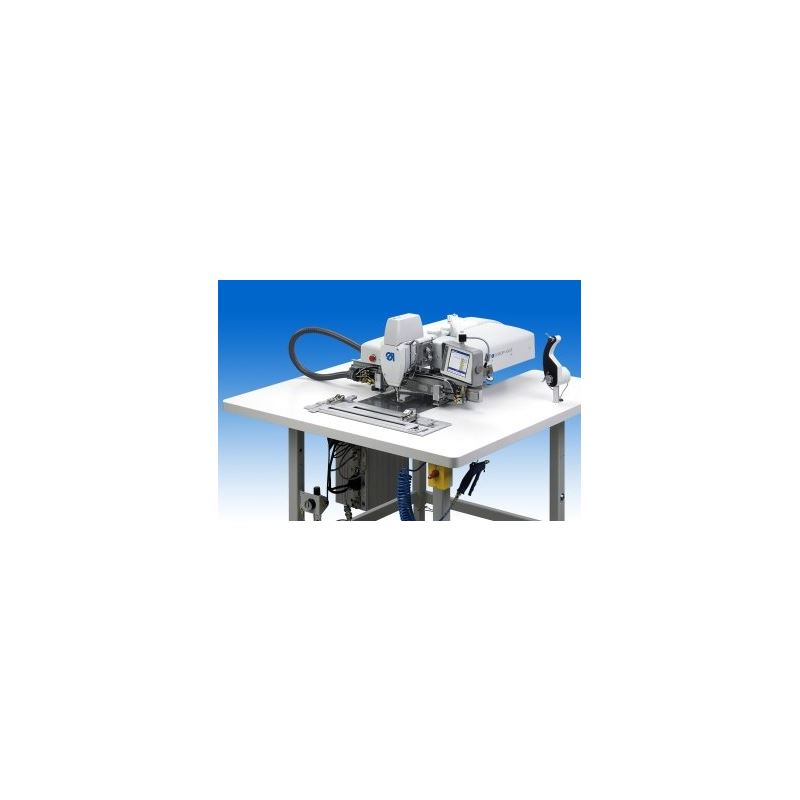911-210-3020 CNC CONTROLLED PATTERN SEWING MACHINE
