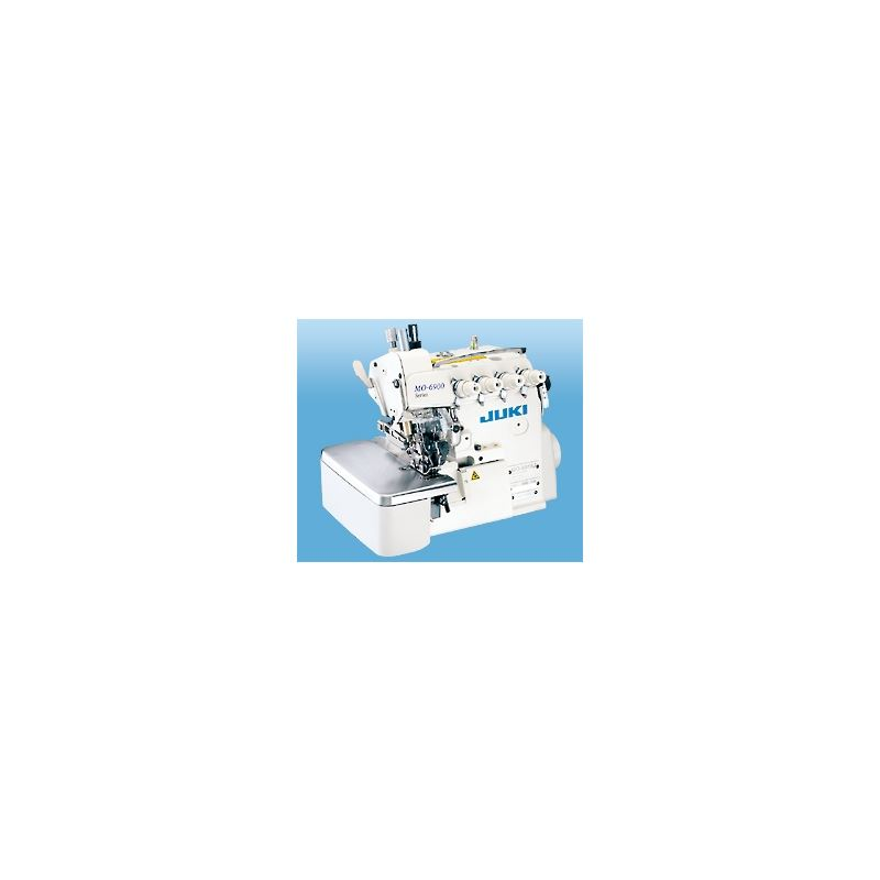 MO-6900G Industrial Serger for Heavy Weight