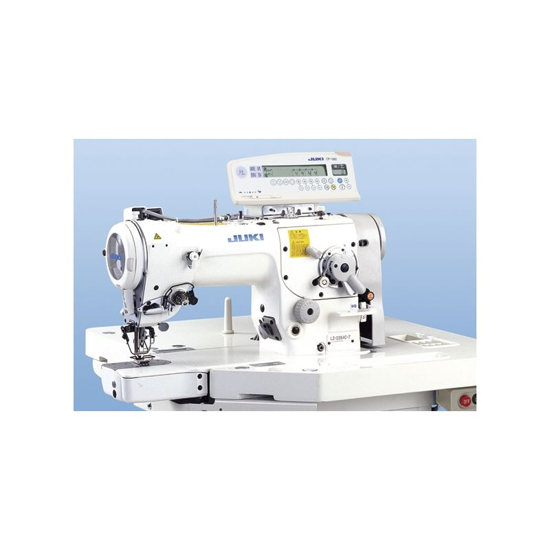 LZ-2284C-7 Zig-Zag Industrial Sewing Machine