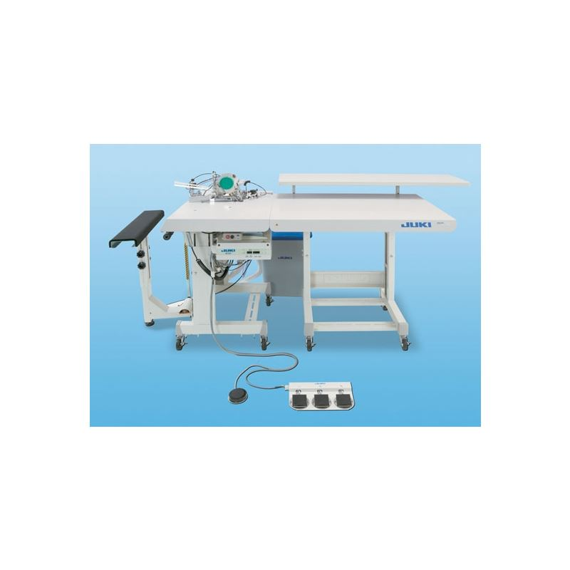 ASN-690 Automatic Serging Machine