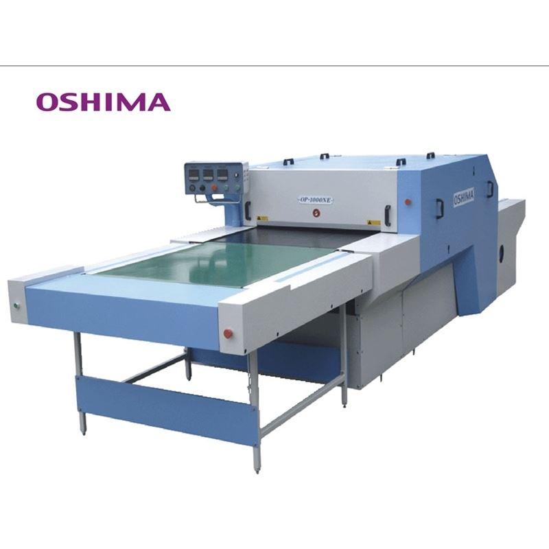 Oshima-OP-1000NE-Fusing-Machine