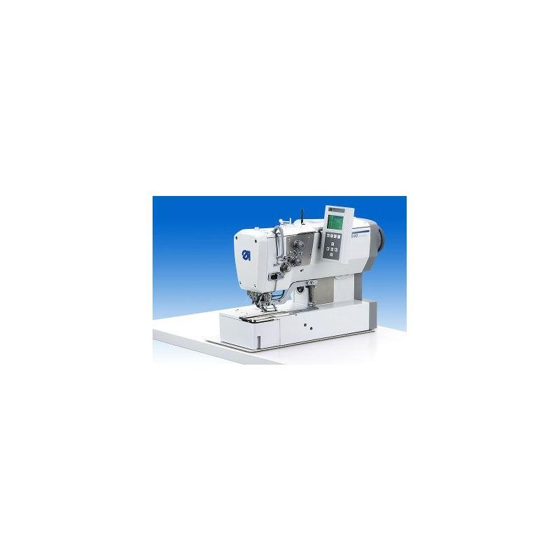 540-100-01 LockStitch Buttonhole Sewing Machine