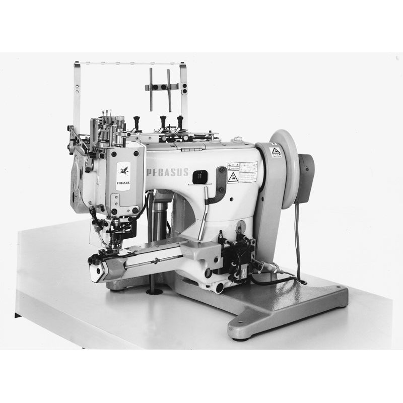 FW 603 SERIES COVERSTITCH SEWING MACHINE