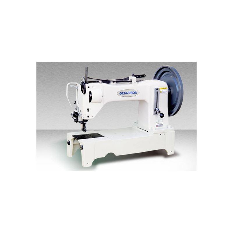 Flat Bed Walking Foot Sewing Machine