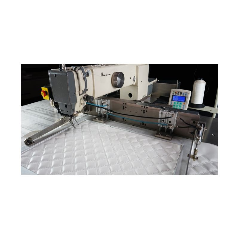 DPLK-4030 Programmable Sewing Machine 400mx300m