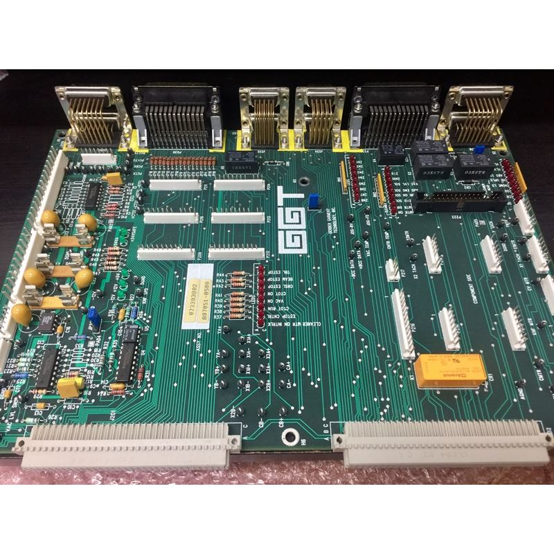 CUTTER PARTS 73393002 C200 TRANSITION BOARD ASSY S