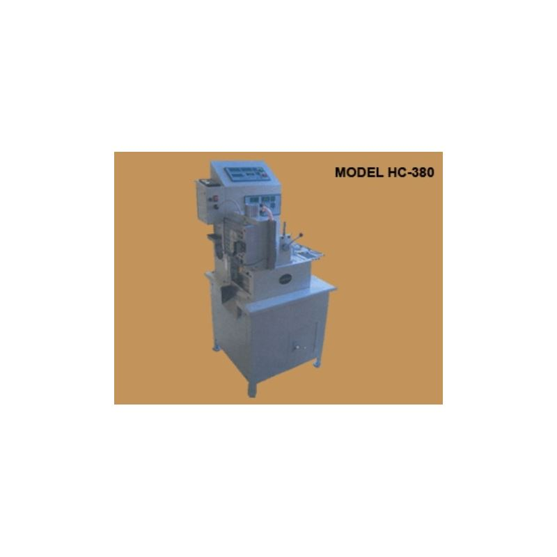 HC-380 Strip Cutter Machine