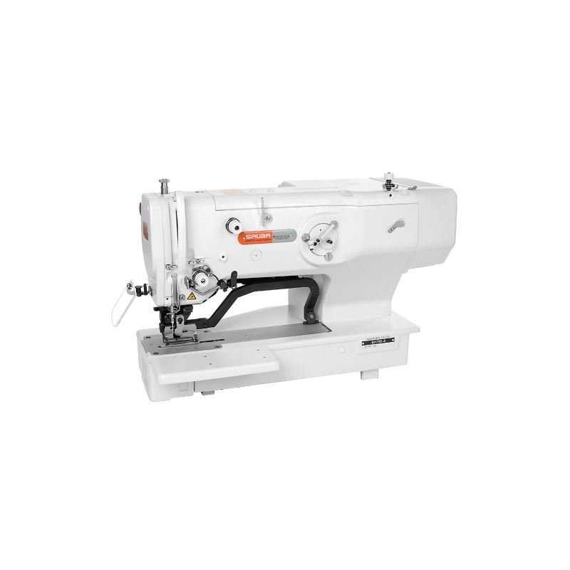 BH790 ELECTRONIC LOCKSTITCH BUTTON HOLE SEWING