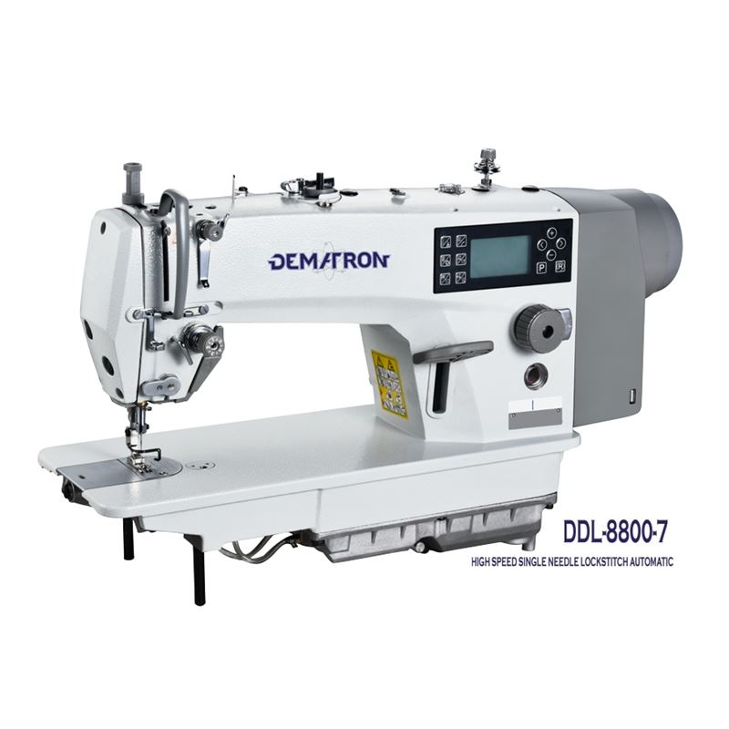 Dematron DDL-8800-7